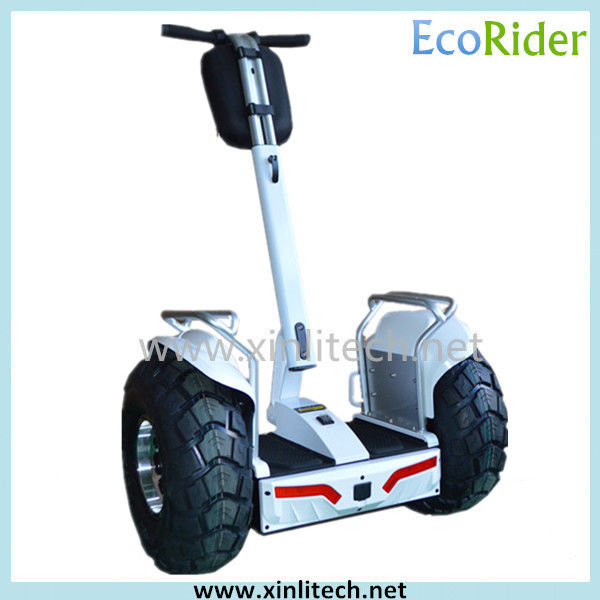 Self Balancing Electric Chariot Scooter / Two Wheel Mobility Scooter