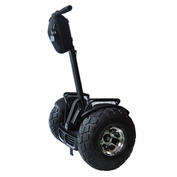 Vertical Smart Self Balancing Scooter Two Wheels 250Kpa 125Kg Max. Load