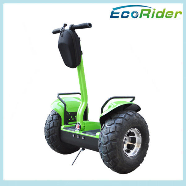 40 Km Fast Lithium Battery Electric Scooter Chariot CE ROHS FCC Approved